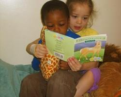 Over the Rainbow childcare and nursery school